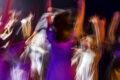 WHO over dans en gezondheid