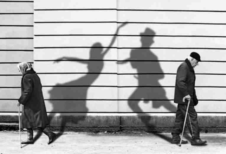 dansen met dementie